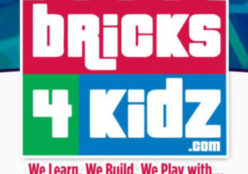 Bricks 4 Kidz shortlisted for National Award