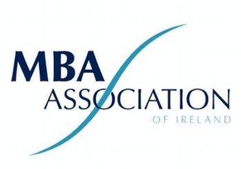 Karl Fitzpatrick addresses MBA Association of Ireland