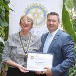 karl-fitzpatrick-rotary-paul-harris-fellowship-award