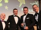 Bricks 4 Kidz Emerges As Big Winner At Irish Franchise Awards