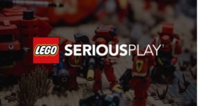 LEGO® serious play facilitator