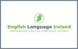 English Language Ireland web