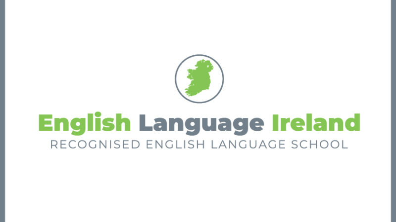 English Language Ireland web